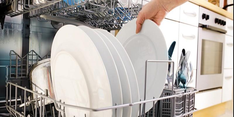 نصب ماشین ظرفشویی در اصفهان